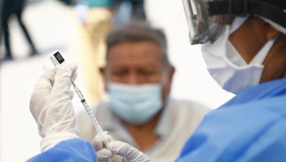 Loreto: Iniciarán acciones penales por vacunación irregular