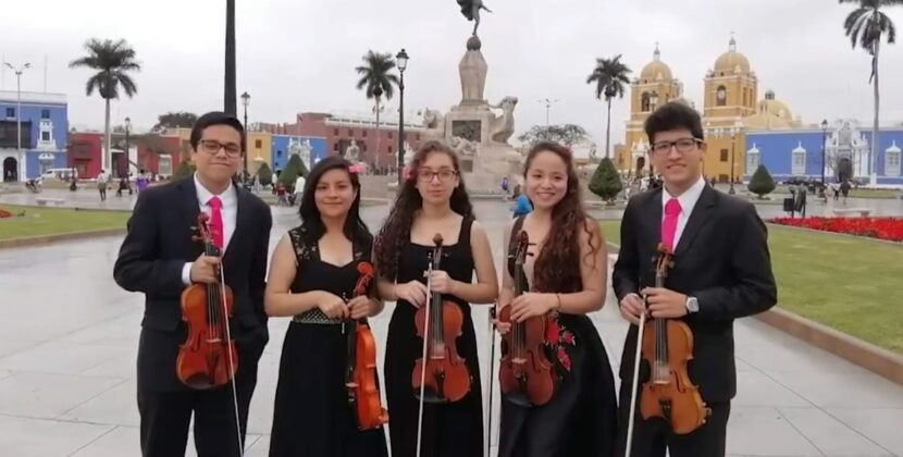 El concierto del Bicentenario ahora es un mini documental