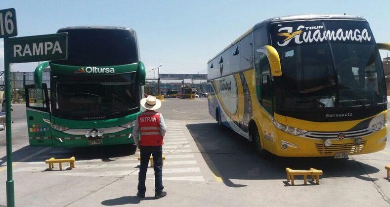 Paro Nacional de Transportistas: Gobierno ofrece reducir precio del diésel