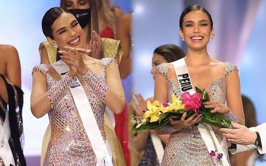 Miss Universo 2021: Miss Perú, Janick Maceta hace historia
