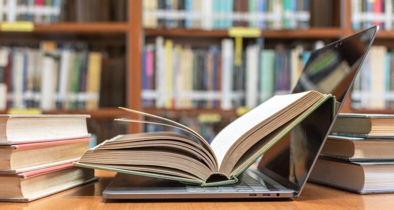 Conoce las 6 bibliotecas virtuales más importantes en la actualidad