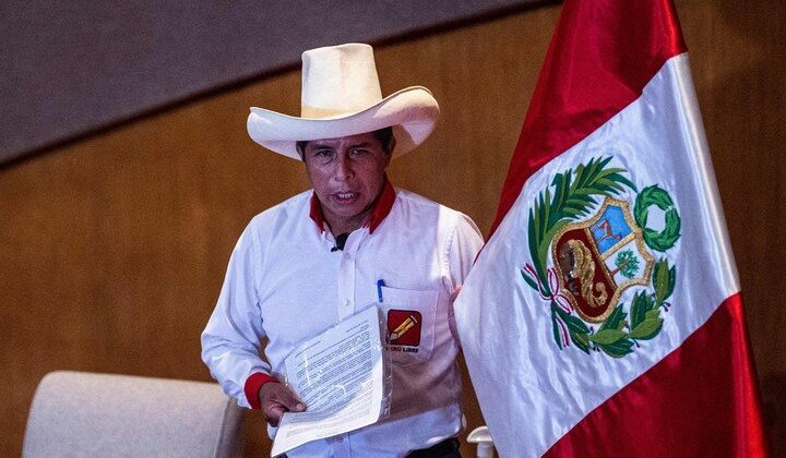 La política de vivienda es prioridad para Pedro Castillo