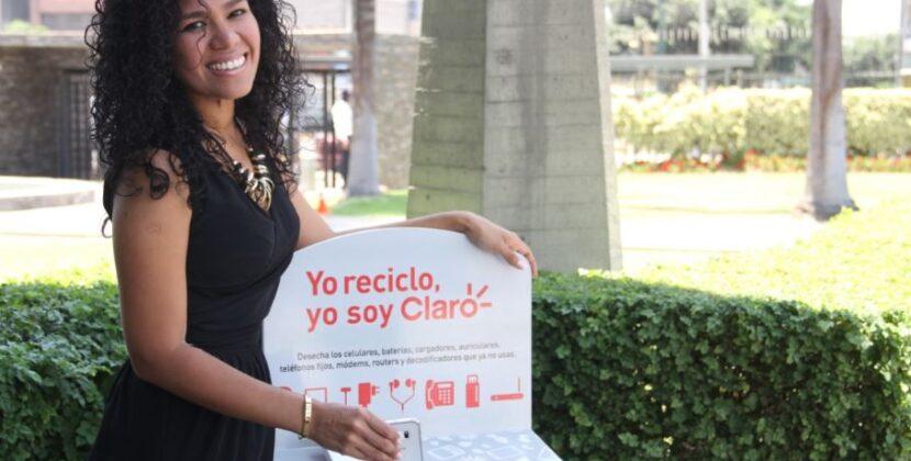 Día Mundial del Reciclaje promueve reducir los residuos electrónicos