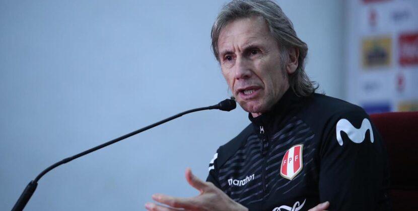 Gareca convocó a 28 jugadores para los duelos ante Colombia y Ecuador