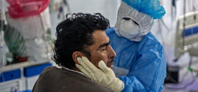 Covid-19: Hospital de Sullana tiene déficit de medicinas para pacientes
