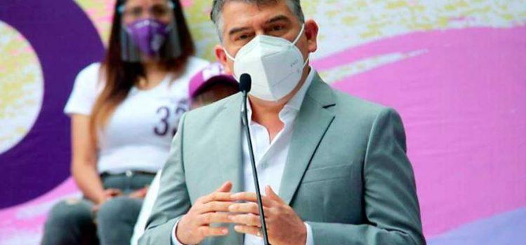 Julio Guzmán no podrá salir del país durante 8 meses