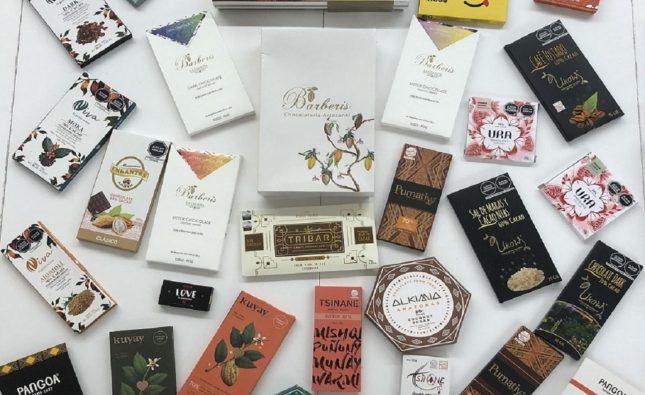 En concurso internacional, chocolate peruano recibe 15 premios
