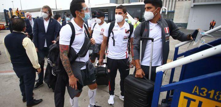 Eliminatorias Sudamericanas: Perú enfrenta a Ecuador