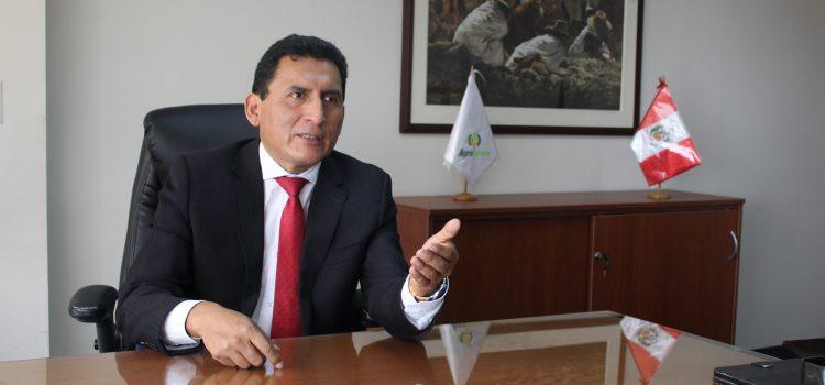Más de 227 mil agropecuarios se han beneficiado con Agrobanco