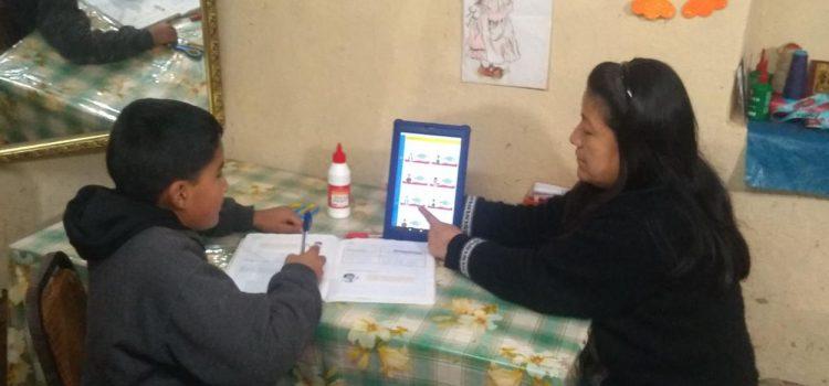 Maestros rurales de Piura esperan vacunas para iniciar clases