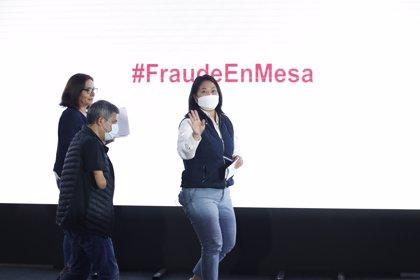 Keiko Fujimori no irá a prisión, pero tendrá restricciones