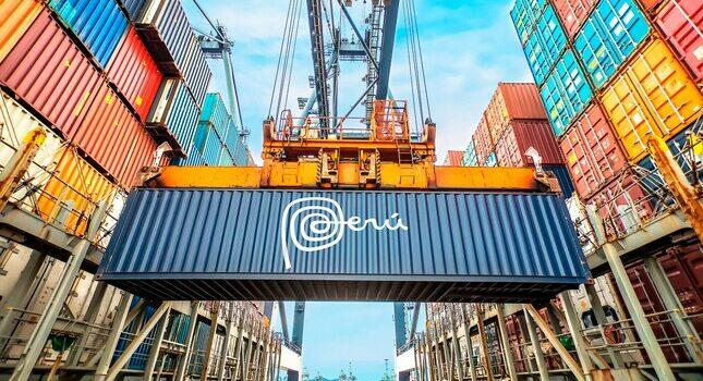 Exportaciones peruanas crecen un 30% durante primer cuatrimestre